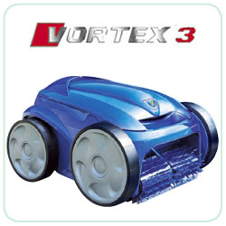 robot piscine jd clean 4×4